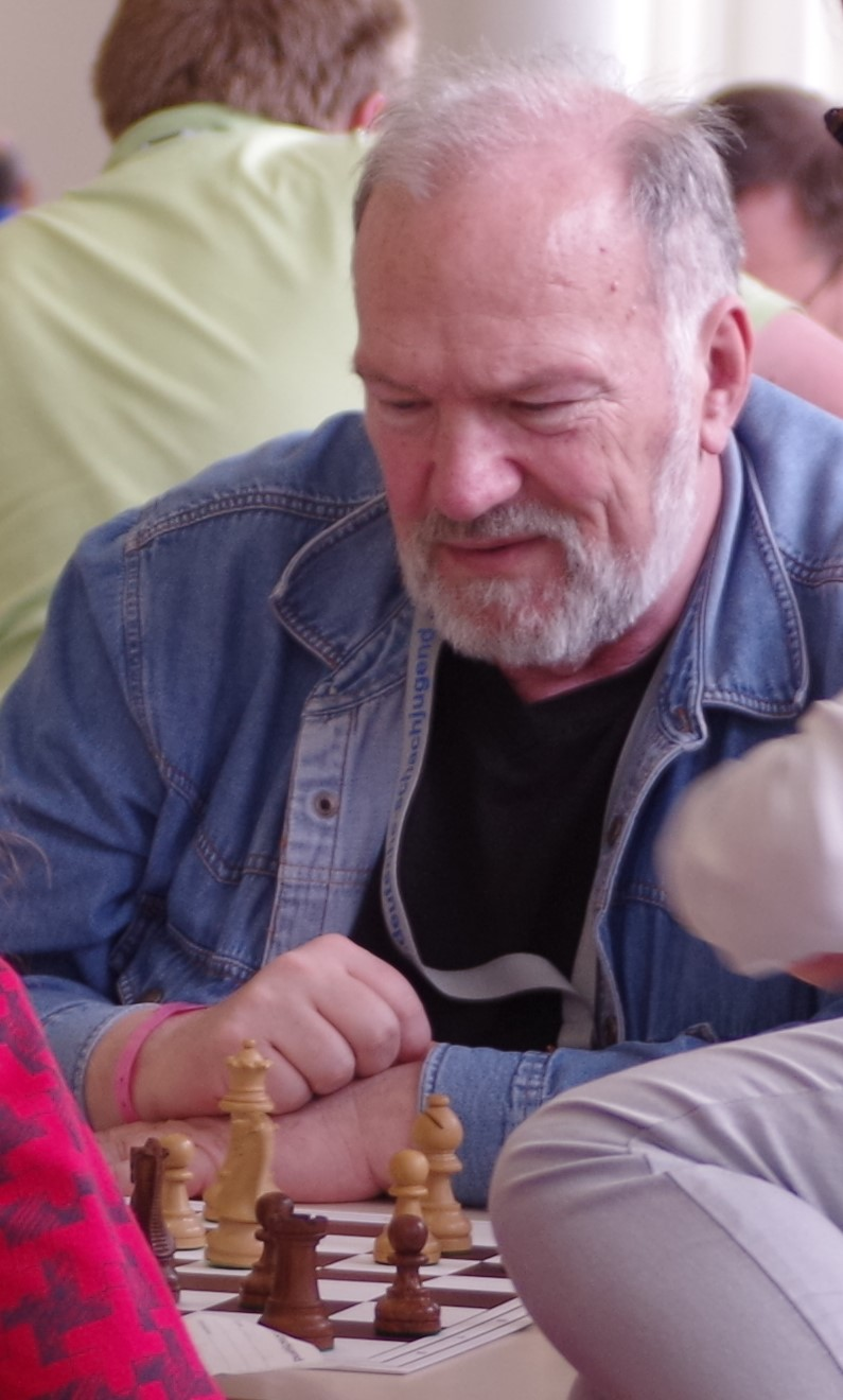 Wolfgang Appel