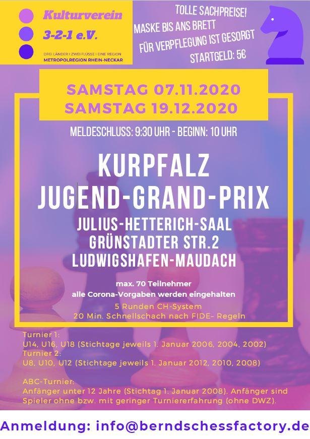 Kurpfalz Jugend-Grand-Prix