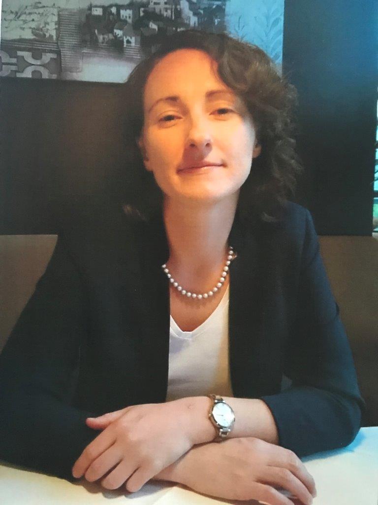 Olga Klassen