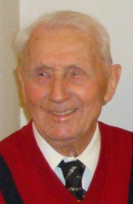 Karl Kuchenbrod